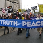 Rethink 9/11: A Letter To Peace Activists