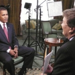 "Obama on ""60 Minutes"": A servant of big business"