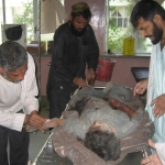 Another massacre of civilians in Afghanistan