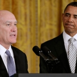 Obama picks Wall Street insider as White House chief of staff