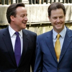Cameron's 'Big Society' Unmasked – Neoliberal Evisceration of UK Public Services
