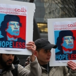 Why Is Gaddafi Being Demonized?