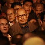 ElBaradei: Soross Man in Cairo