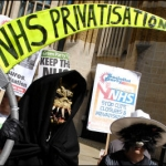 Shock therapy for the NHS is an attack on democracy