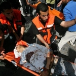 Gaza under attack: death and destruction in Rafah
