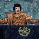 Gaddafi's refusal of the World Bank, IMF, Western multinationals & AFRICOM: the real casus belli obscured by 'humanitarian' deceits