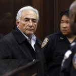 The Strauss Kahn Frame-Up: The Amerikan Police State Strides Forward