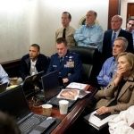 "Staged: White House ""Situation Room"" Photos Part Of Bin Laden Fable"