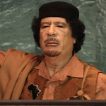 Alexander Cockburn: Where's the evidence of Gaddafi's war crimes in Libya?