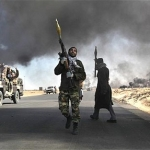 "War propaganda continues apace: rebels claim Gaddafi ordered soldiers to attack Misrata until ""blue sea turned red"" with blood; media parrots claims unchallenged"