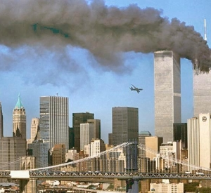 September 11, 2001: Zionist shock therapy and the birth of the lie