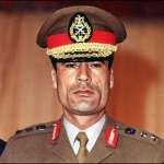 The Destruction of Libya and the Murder of Muammar Gaddafi