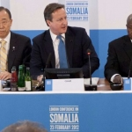 Imperialist-backed conferences set stage for intervention in Somalia & Syria