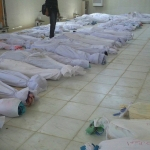 Leading German Daily: Houla Massacre Committed by Syrian Rebels