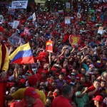 Venezuela: A Threat to Washington?
