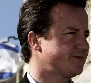 All in the Family: David Cameron's Jewish Roots and the Coreligionists Who Brought Him to Power