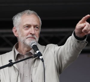 Pervasive Israeli Lobby Summons Jeremy Corbyn in Further Subversion of British Democracy