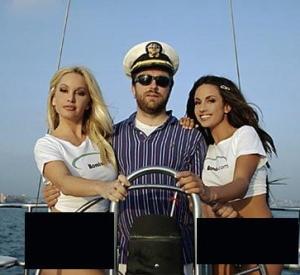Meet Wikipedia Founder Jimmy Wales: Ex Porn Peddler Paid by 'Israel' to Spread Zionist Propaganda
