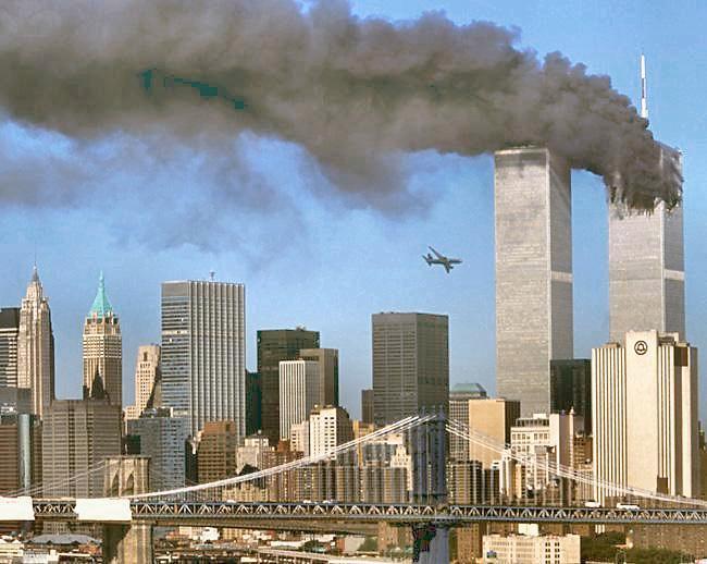 Куда пропали тела жертв 9/11?