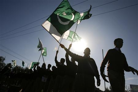 Pakistan: Gateway to the Zionist Endgame | empirestrikesblack